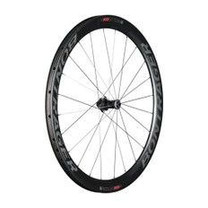Bontrager Aeolus XXX 4 TLR Front Clincher Disc Wheel