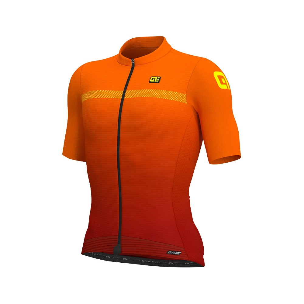 Ale Fade Short Sleeve Jersey