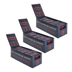 Rawvelo Organic Energy Bar Box of 20 x 45g