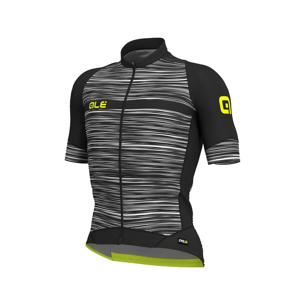 Ale PRR The End Short Sleeve Jersey