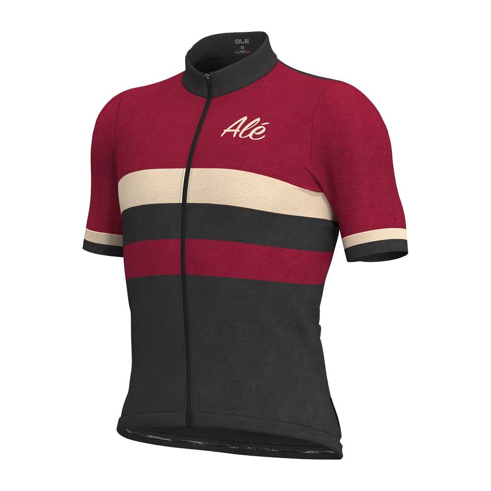 Ale Vintage Short Sleeve Jersey