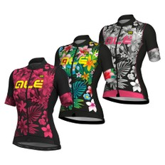 Ale Sartana Womens Short Sleeve Jersey