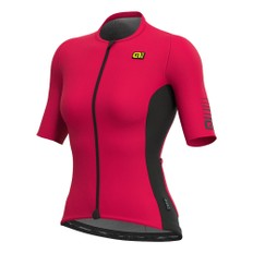 Ale Race Womens Short Sleeve Jersey