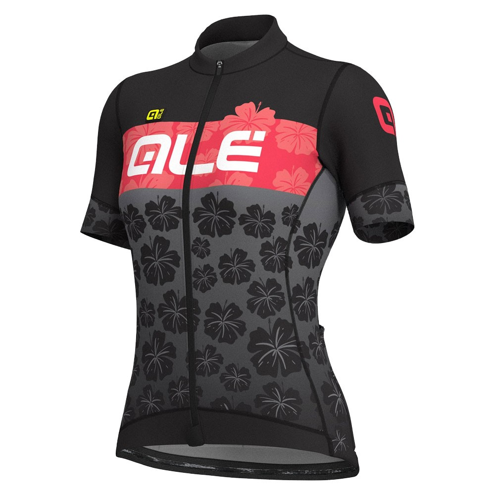 Ale Ibisco Womens Short Sleeve Jersey