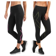 2XU Bonded 7/8 Womens Mid Rise Tight
