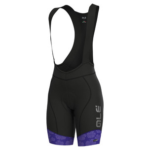 Ale Ibisco Womens Bib Short