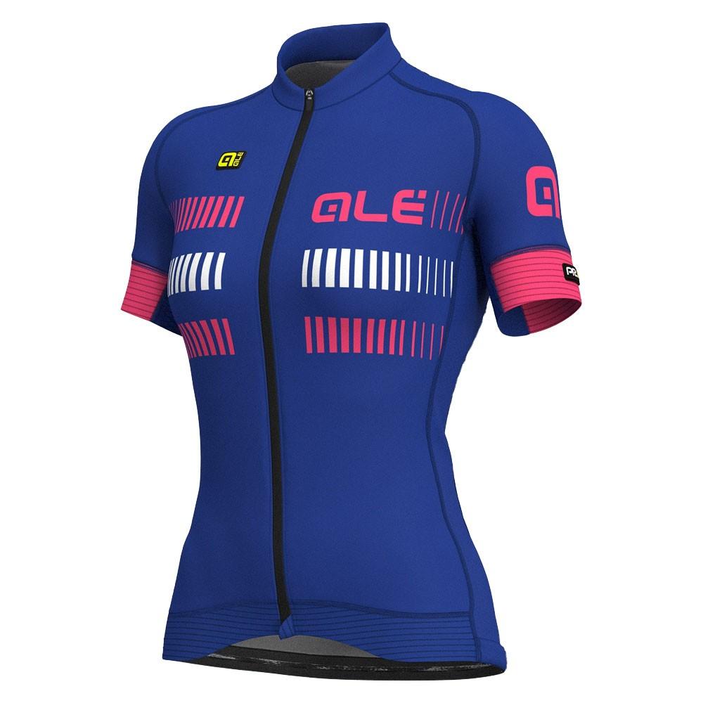 Ale Strada Womens Short Sleeve Jersey