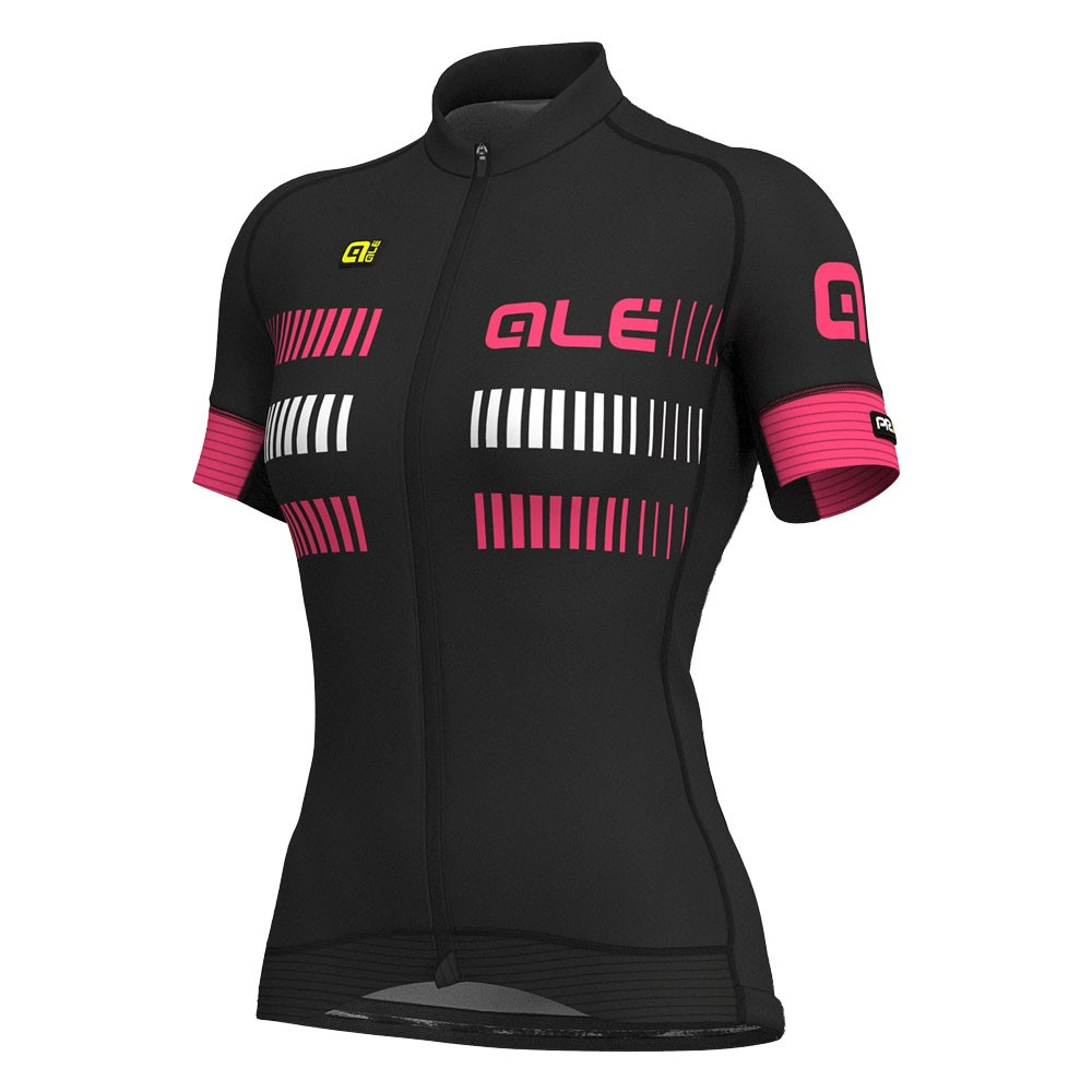 Ale Strada Womens Short Sleeve Jersey