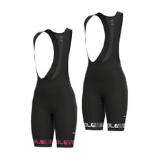 Ale Strada Womens Bib Short