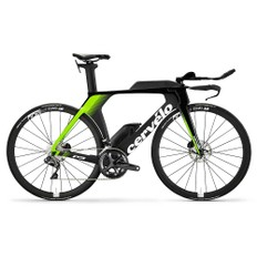 Cervelo P5 Ultegra Di2 Disc TT/Triathlon Bike 2019