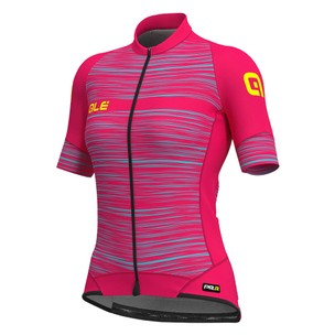 Ale PRR The End Womens Short Sleeve Jersey