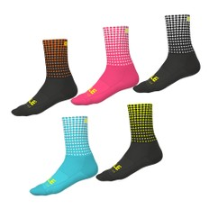 Ale Dots Summer Socks