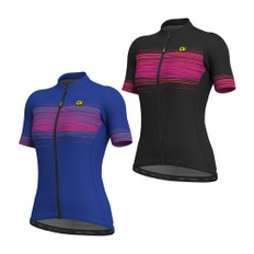 Ale Start Womens Short Sleeve Jersey