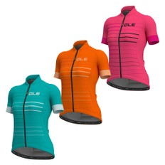 Ale Ergo Womens Short Sleeve Jersey