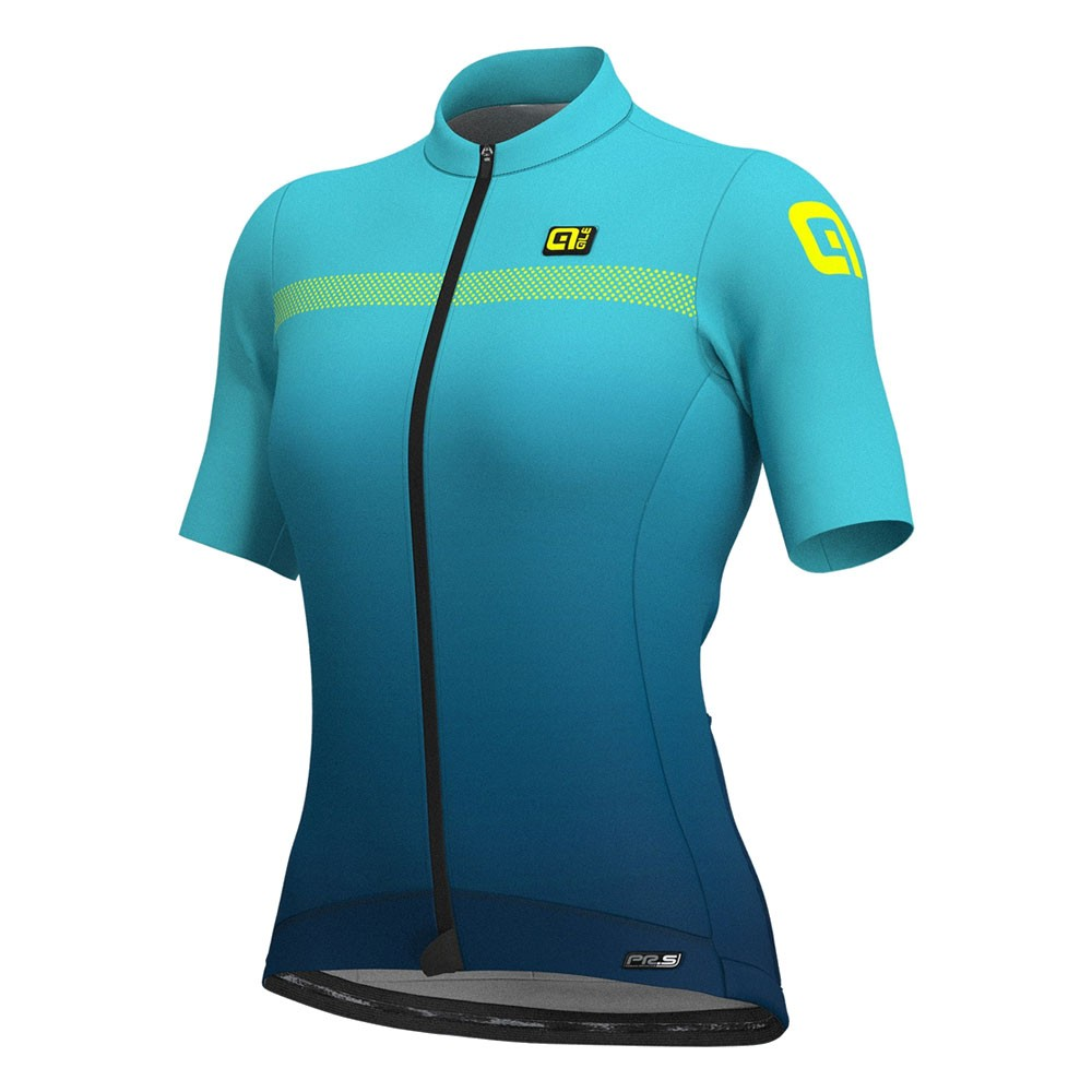 Ale Fade Womens Short Sleeve Jersey