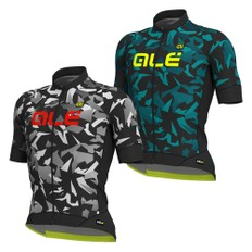 Ale PRR Glass Short Sleeve Jersey