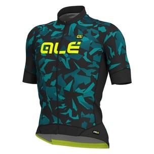 Ale PRR Glass Short Sleeve Jersey