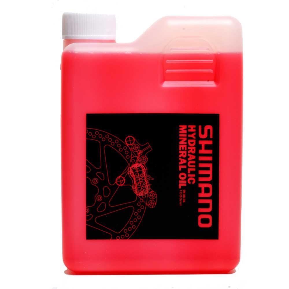 Shimano Disc Brake Mineral Oil 1 Litre