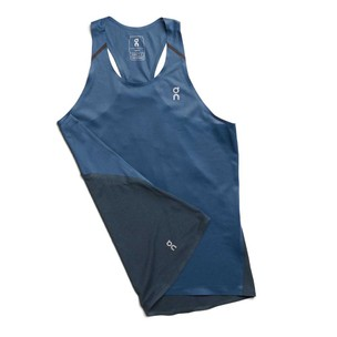 On Running Tank-T Womens Run Top