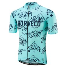Morvelo Cols Superlight Short Sleeve Jersey