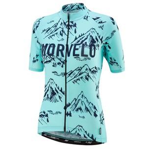 Morvelo Cols Superlight Womens Short Sleeve Jersey