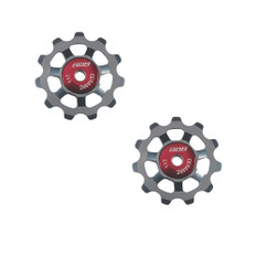 BBB AluBoys Ceramic Jockey Wheels BDP-22