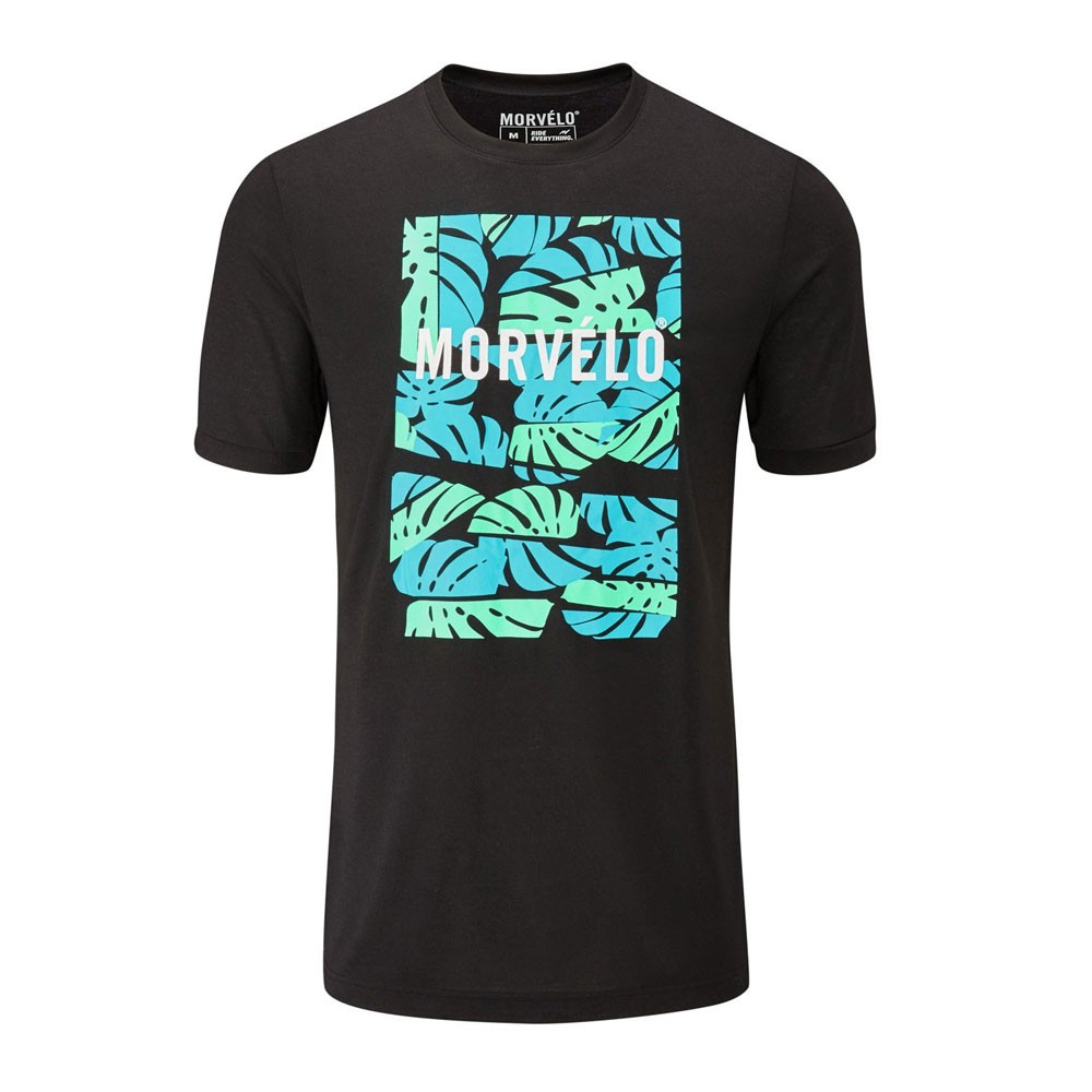 Morvelo Paradice Technical Short Sleeve T-Shirt