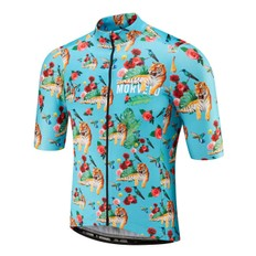 Morvelo Wild Life Standard Short Sleeve Jersey