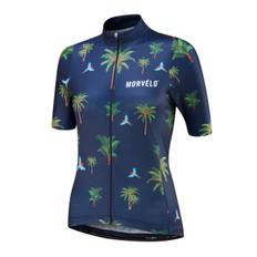 Morvelo Botanical Standard Womens Short Sleeve Jersey