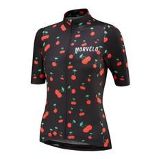 Morvelo Cherry Bomb Standard Womens Short Sleeve Jersey