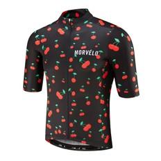 Morvelo Cherry Bomb Standard Short Sleeve Jersey