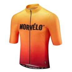 Morvelo Fire Standard Short Sleeve Jersey