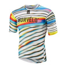 Morvelo Melt Short Sleeve Base Layer