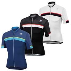 Sportful Pista Short Sleeve Jersey