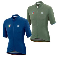 Sportful Italia CL Short Sleeve Jersey