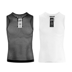 Assos Skinfoil Sleeveless Summer Baselayer