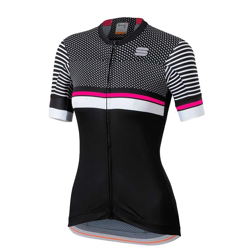 Sportful Diva 2 Womens Short Sleeve Jersey