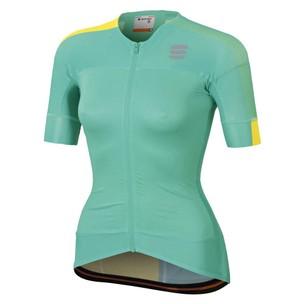 Sportful Bodyfit Pro 2.0 Womens Evo Short Sleeve Jersey