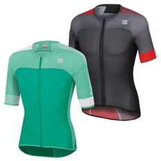 Sportful Bodyfit 2.0 Light Short Sleeve Jersey