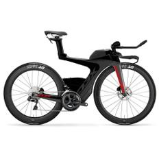 Cervelo P3X Ultegra Di2 Disc TT/Triathlon Bike with Carbon Wheels 2019