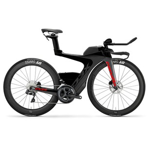 Cervelo P3X Ultegra Di2 Disc TT/Triathlon Bike With Carbon Wheels 2020
