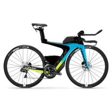 Cervelo P3X Ultegra Di2 Disc TT/Triathlon Bike with Aluminium Wheels 2020