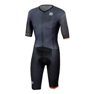 Sportful Bodyfit Pro Bomber 111 Short Sleeve Skin Suit