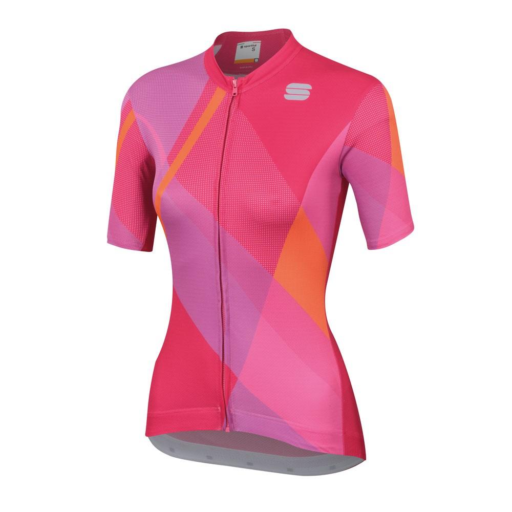 Sportful Aurora Womens Short Sleeve Jersey