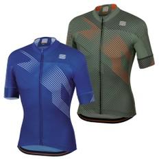 Sportful Bodyfit Team 2.0 Faster Short Sleeve Jersey