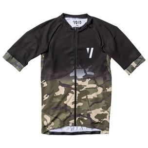 VOID Print Short Sleeve Jersey