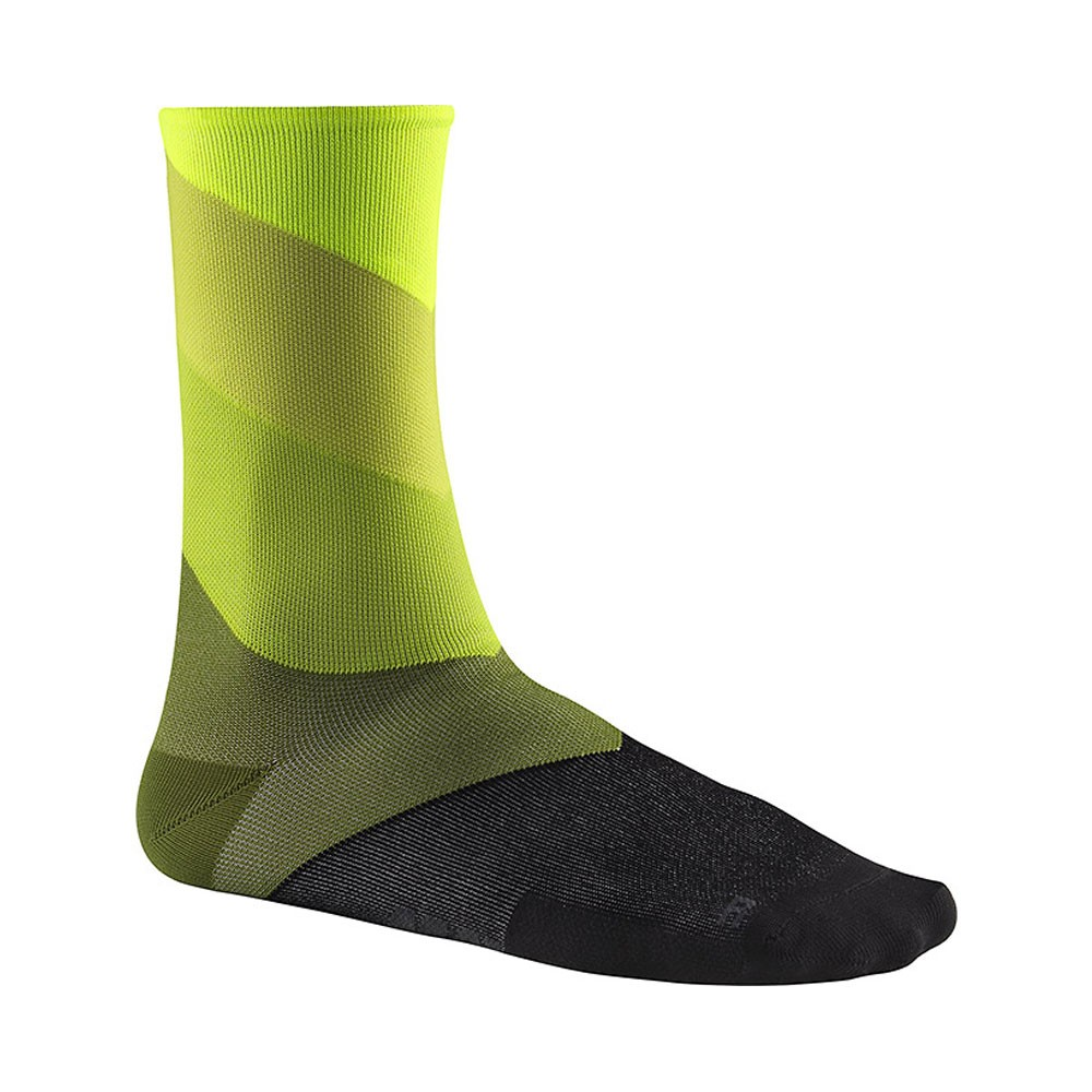 Mavic Graphic Stripes Socks