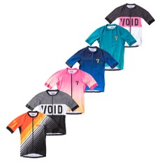 VOID Capsule 19 Short Sleeve Jersey
