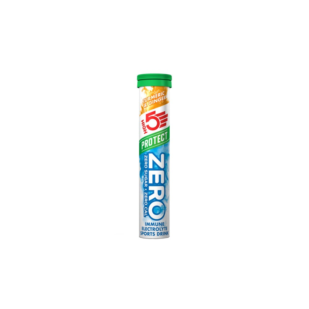 High5 Zero Protect Tablets - Tube Of 20