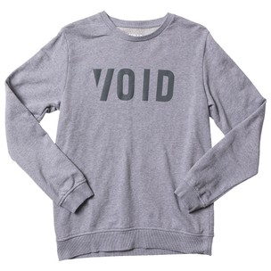 VOID Ride Crew Sweatshirt